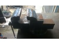 4 INCH VISE GRIP WELL, EXCELLENT WORKING ORDER
