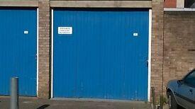 Lock up garage or worshop 210sqft, 10ft6 wide, 20ft long , 9.5 ft high, electrity, Stevenage Centre