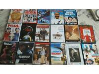 Loads of DVD'S all original and in box