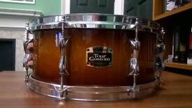 Yamaha Tour Custom Snare Maple 14x6.5