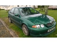 Rover MG ZS Spares or Repair
