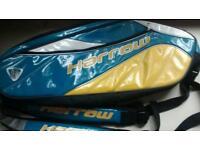 Racket bag