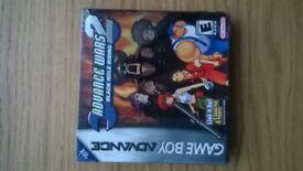 * Gameboy Advance Wars 2 Black Hole Rising * SEALED!