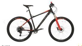 Brand New Carerra Fury mountain bike
