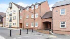 Flat to rent in Fairford Leys