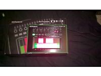 Roland TB3 - Mint condition, Boxed with instructions
