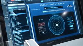 SPECTRASONICS OMNISPHERE 2/TRILIAN/STYLUS RMX (LATEST)