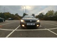 VAUXHALL ASTRA SXI 16V 1.6// ZERO PREVIOUS OWNER// FULL HISTORY //NEAT AND TIDY £770