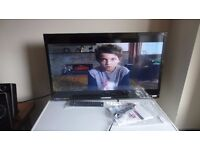 "BLAUPUNKT 32"" TELEVISION FULL HD 1080P FREEVIEW HD"