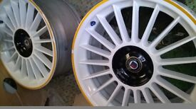 Bmw Alpina Wheels / Rims