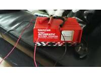 Gunson Battery Charger