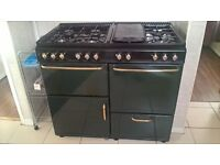 Gas Range Cooker QUICK SALE NEEDED(as new one is arriving)