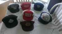 Some hats