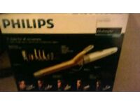 Philips 13&1 hair styling set