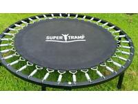 Reduced - Adult Exercise Trampoline