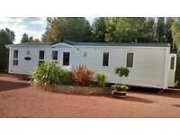 Luxury Static Caravan For Sale North Wales 5* Park