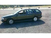 Volvo V40 estate....1 Years Mot