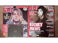 NME magazines, 135 issues from 2003-2014 - £60