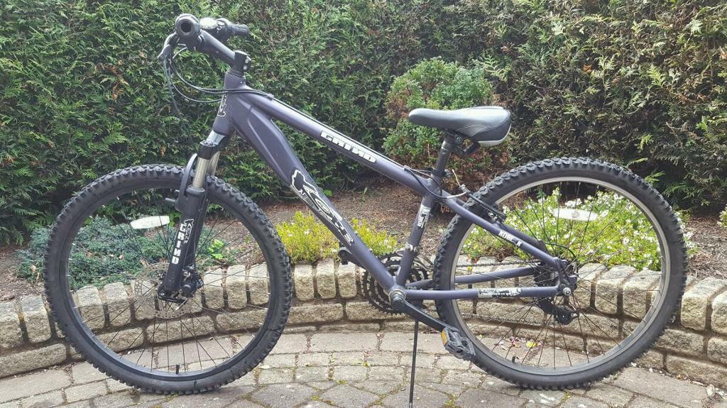 Kobe Grind Mountain Bike 14 Frame 26 Wheels In Liberton