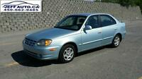 Hyundai Accent GL 2003
