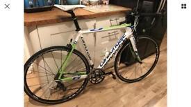 Cannondale Supersix 56cm road bike
