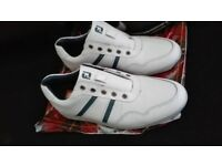 New Golf Shoes Footjoy size 8. Never used!!!! Bargain!!!!