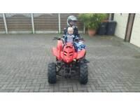 ATV 150 QUAD