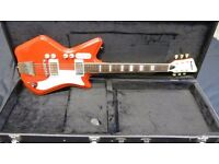 Airline DLX Deluxe (59 model re-issue). Limited Edition ( No 60 of 64 )