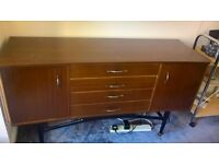 1960's Sideboard for Sale