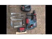 Bosch GBH36 VF-LI Professional SDS Hammer / breaker drill
