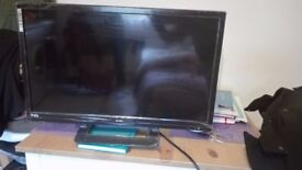 ALBA 24' HD TV