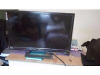 ALBA 24' HD TV