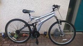bikes (spare or repair)