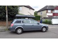 Large Autoform roof box available to rent if You need one for your holiday - only £7/day