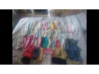 Girls 3-6 months bundle next cloths Mainly