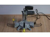 Mitre saw, great working condition - studio clearout!