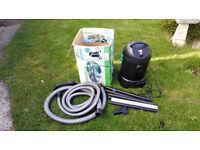 Pond Vacuum Cleaner - OASE Pontec Pondomatic