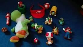Mario Bundle