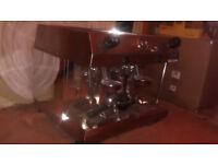 Fracino FCX2 Espresso machine £750 for quick sale