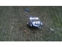 diawa 9ft spinning rod and reel