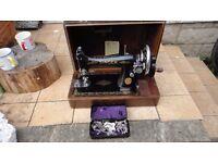 Sewing machine no 99