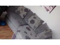 NEW DFS CORNER SOFA CAN DELIVER FREEE