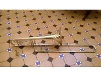 American made Bach Stradivarius Trombone 50B