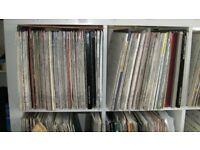CLASSICAL VINYL RECORDS - ABOUT 300 CHAMBER- STRING - PIANO - ETC