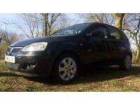 READ FULL AD ! AUTOMATIC 2005 CORSA SXI 1.3 TWINPORT 76000 MILES ONLY / PRIVATE PLATE INCLUDED