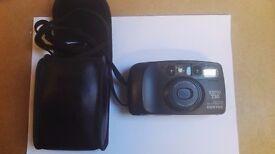 Pentax Espio 738 Film Camera