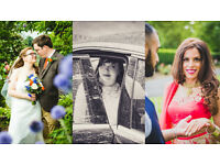 Wedding and Family Photographer