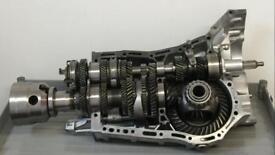 Gearbox & Diff Rebuilt specialist