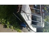 1200 cc superjet boat