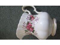 Royal Albert bone china - Lavender Rose